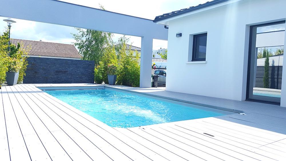 construction de piscines à Bordeaux
