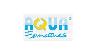 Partenaire pisciniste Les Horizons Bleus - Aqua Fermetures
