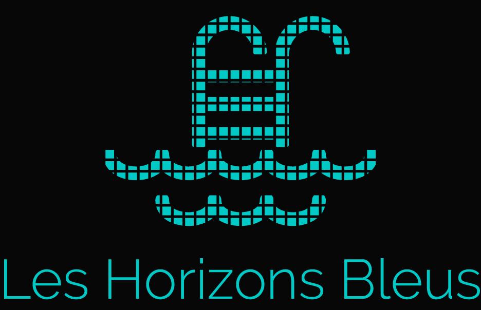 Les horizons bleus