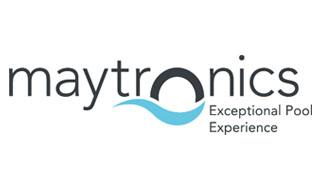 Partenaire pisciniste Les Horizons Bleus - Maytronics